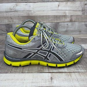 Asics Gel Blur 33 Lace Up Sneakers Shoes Size 8.5